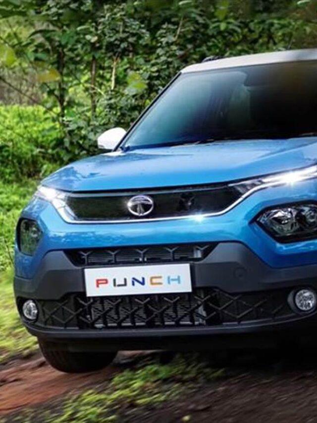 Tata Punch के बारे में जानें यहां सबकुछ