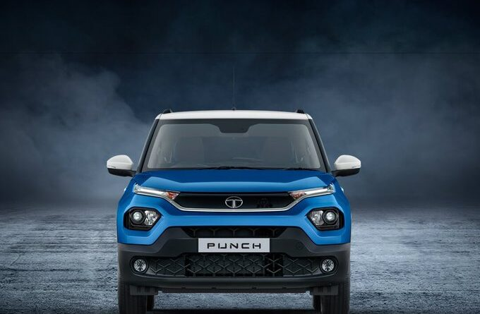 tata punch price and specification on road price